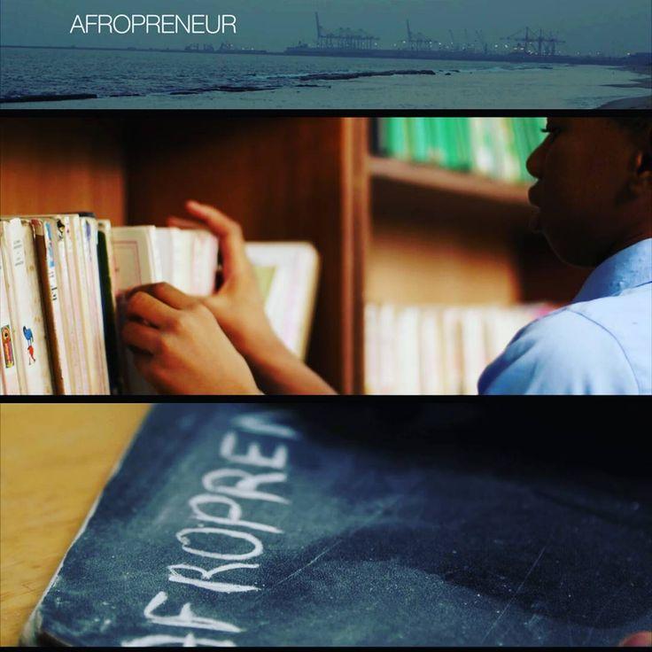 """L'excellent trailer du documentaire """"Afropreneur"""" by @techofafrica est le must watch du jour et nous rappelle pour qui on veut changer notre Afrique. Attention il donne des frissons https://youtu.be/4uK9knrzPtQ #afropreneur #film #youtube #startuplife #Afrique #africa #afro #child #trailer #douala #abidjan #dakar #kinshasa #yaounde #teamafrica #picoftheday"""