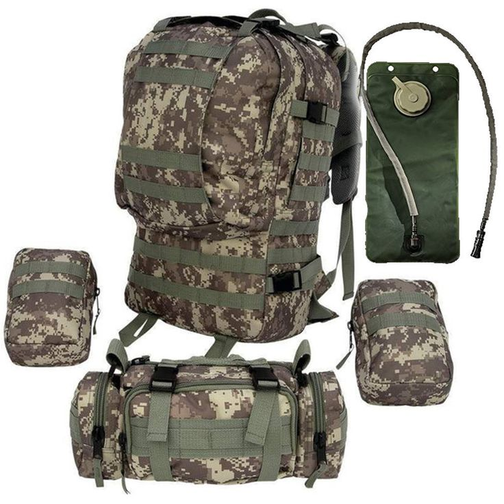 278 best images about Packs on Pinterest | Tactical assault gear ...