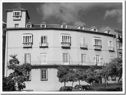 Palacio de Villalcázar o Villahermosa