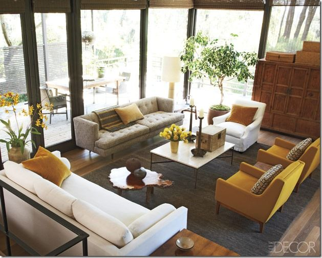 mid century mustard interior pinterest mustard mid century and yellow. Black Bedroom Furniture Sets. Home Design Ideas