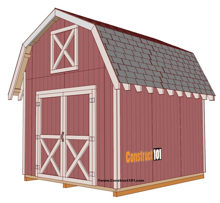 25 Best Ideas About Free Shed Plans On Pinterest Free