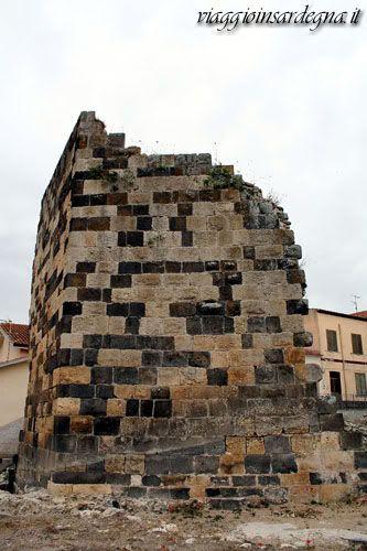Ardara - castello Doria