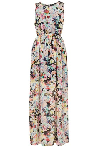 Grab the last bit of summer with 13 perfect maxi dresses