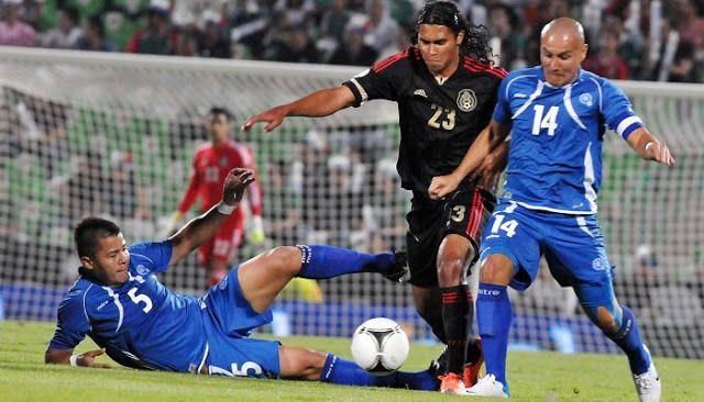 Mira Mexico vs El Salvador en vivo #Rusia2018 http://www.envivofutbol.tv/2015/11/ver-partido-mexico-vs-el-salvador-en-vivo.html