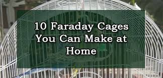 Image result for how to build a faraday room