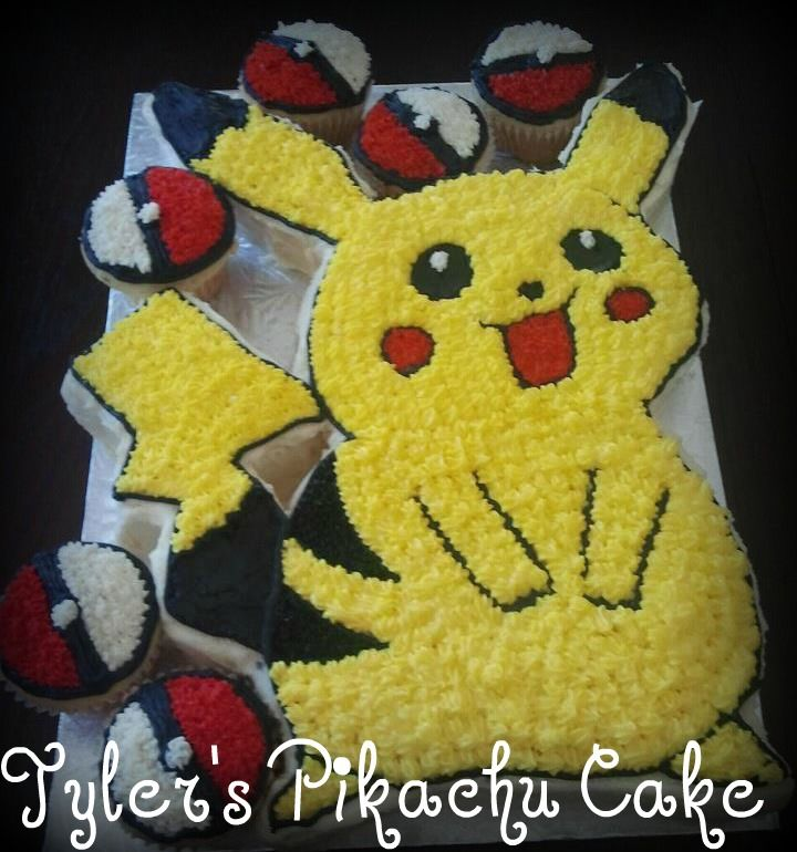 pikachu birthday cake the 25 best ideas about pikachu cake on 6524