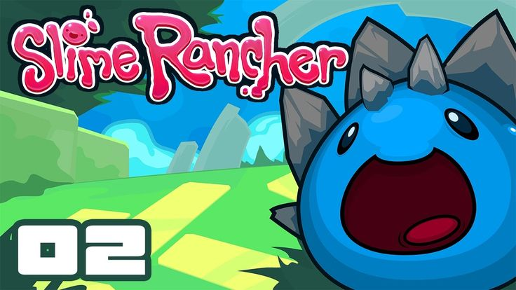 Interesting Let's Play Slime Rancher  - PC Gameplay Part 2 - Honey... Hunters?