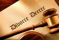 What is the divorce procedure in Croatia?