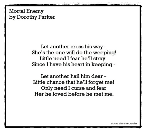 14 best Dorothy Parker images on Pinterest Dorothy parker - resume by dorothy parker