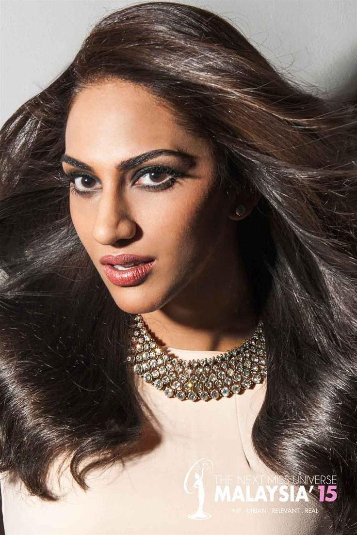 #KohinoorKaur  -Kohinoor Kaur Contestant Miss Universe Malaysia 2015 Photo Gallery