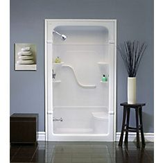 17 Best Ideas About Shower Stall Kits On Pinterest