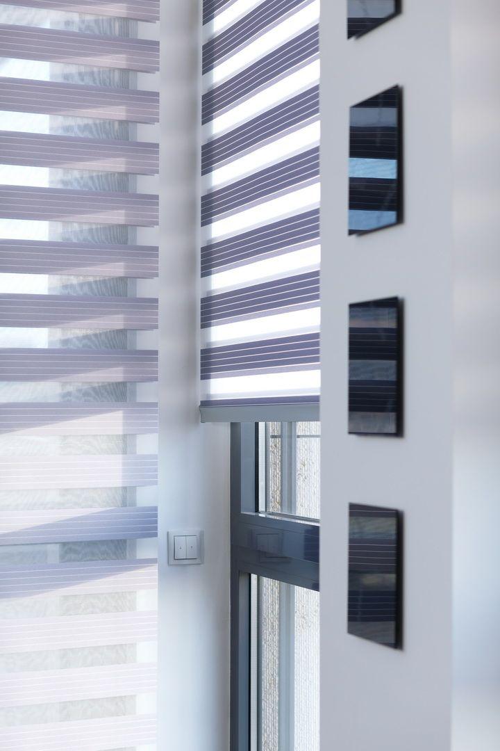 1000 images about doppelrollo on pinterest. Black Bedroom Furniture Sets. Home Design Ideas