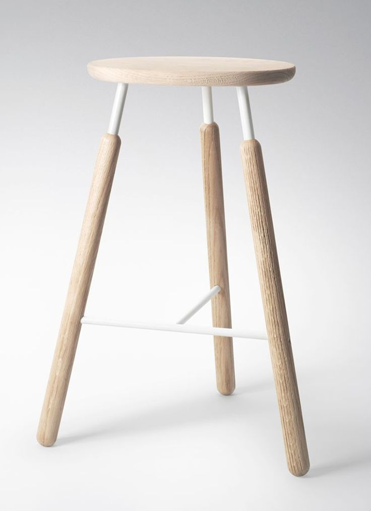 Raft bar stool from www.viaduct.co.uk