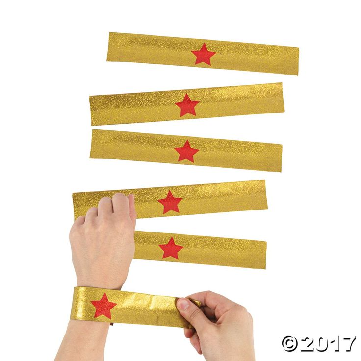 Need for Carly's party!  Pow! These superhero slap bracelets are perfect for adding a punch of power to your everyday wardrobe. Perfect party favors for a superhero birthday party, ...