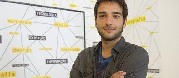 """Humberto Carrão Muda Visual Para Viver Hacker Em """"Geração Brasil"""" http://www.ativando.com.br/series-e-tv/humberto-carrao-muda-visual-para-viver-hacker-em-geracao-brasil/"""