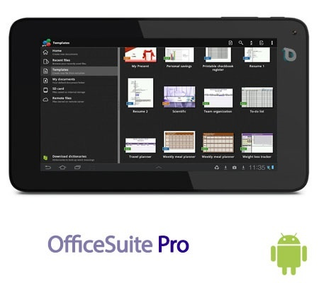 Fun with einstein office suite pro for android download for free funwitheinstein - Free office apps for android ...
