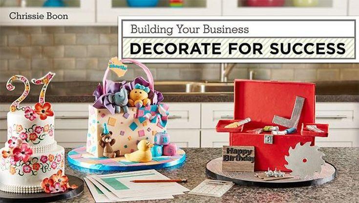 Bauen Sie Ihr Kuchen-Dekorationsgeschäft auf: Online Class   – 3d painting