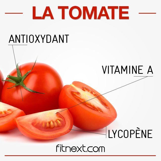 A consommer crue, avec un filet d'huile d'olive pour booster l'absorption des vitamines et antioxydants :) #tomate #freshfood