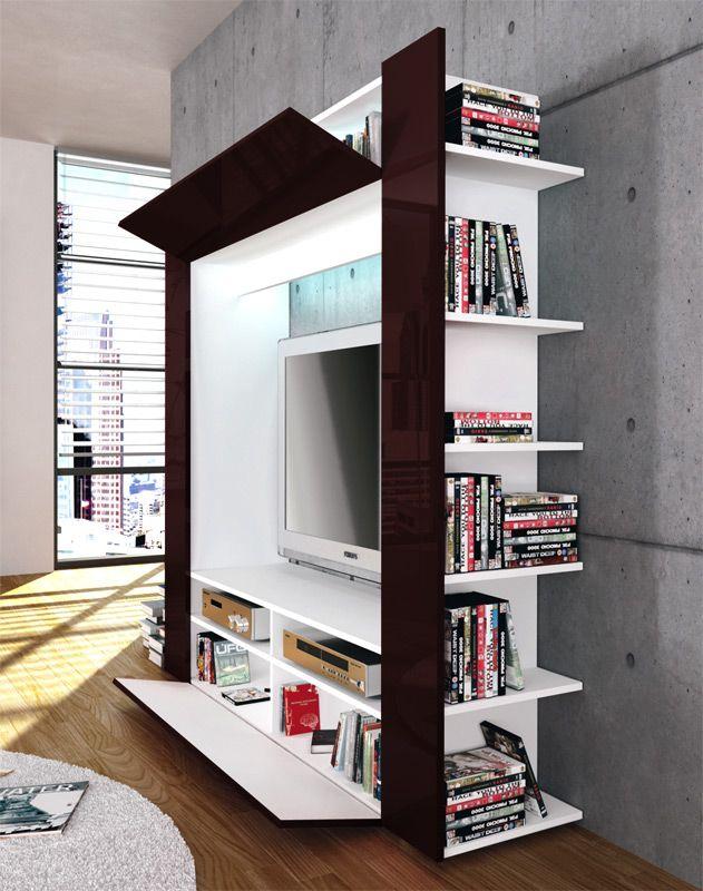 Die besten 25+ Tv wand roller Ideen auf Pinterest Elvis presley - gardinen modern wohnzimmer schwarz weis