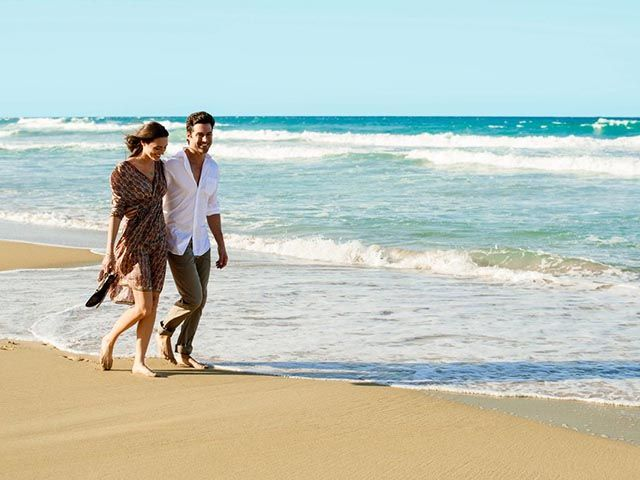 Imagine Tours Honeymoon Packages Spectacular Beaches Excellence Resorts
