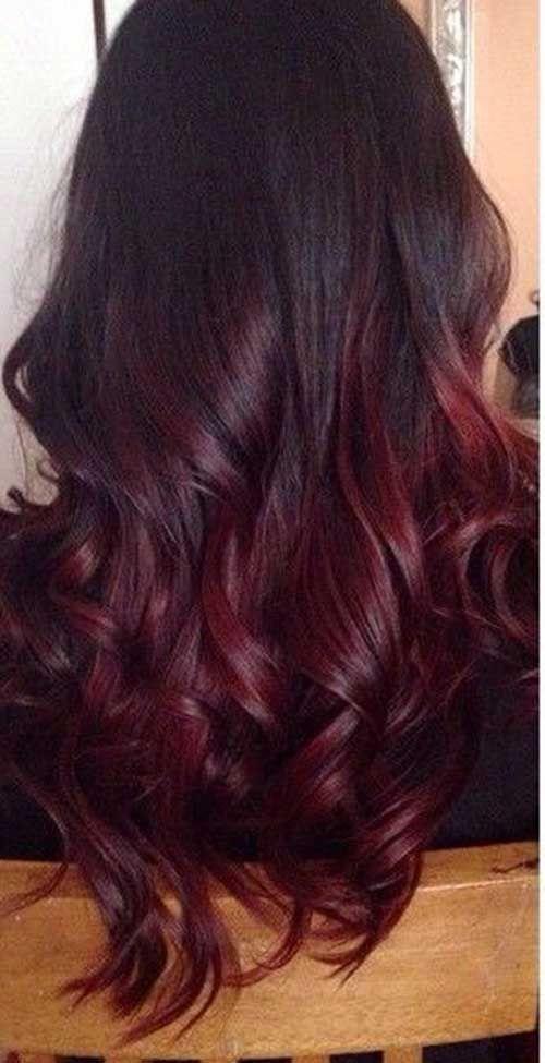 Best Ombre Hair Colour                                                                                                                                                                                 More