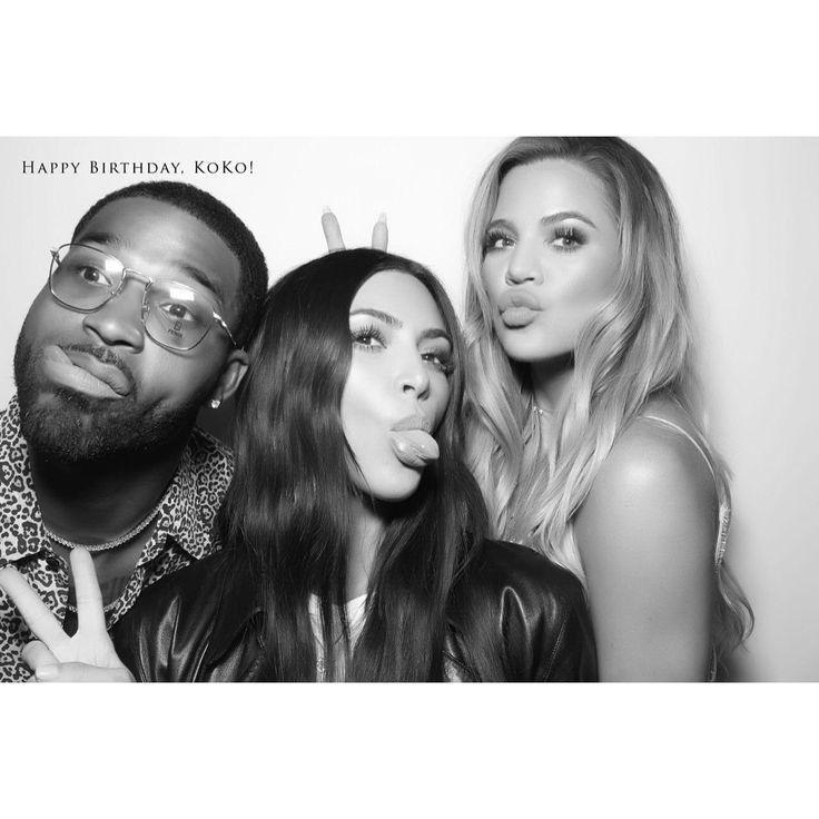 Khloe Kardashian Birthday Party Pictures - Khloe Kardashian Had a Surprise Birthday Party
