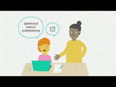 Förstå kunskapskraven: Resonera om källans trovärdighet och relevans i svenska - YouTube
