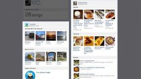 Facebook's New Timeline Apps