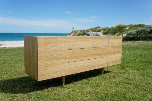 Hans Buffet is designed & manufactured in Perth. Here in Tasmanian Oak Veneer. Timber Buffet | Perth Furniture | Custom Lifestyle Furniture http://www.lifestylefurniturewa.com.au/product/buffets-perth/hans-buffet/