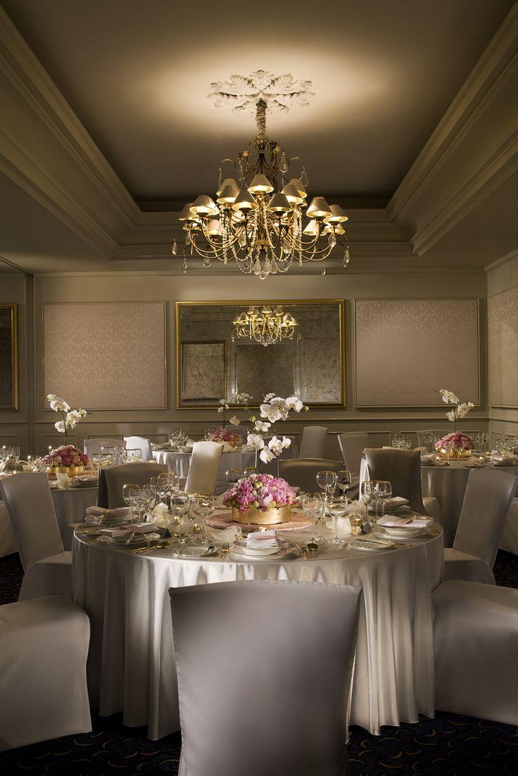 Melbourne Marriott Hotel - Yarr Suite Function Room