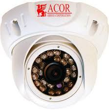 Image result for acor full hd cctv camera dome & bullet ppt images