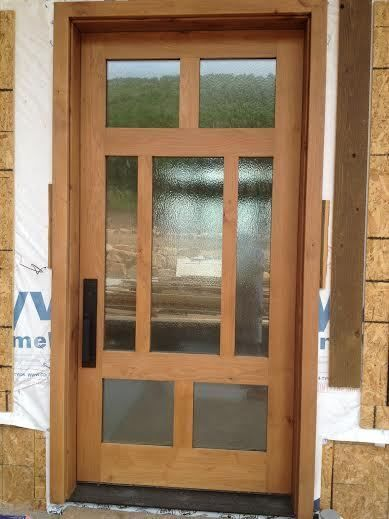 12 Best Fiberglass Contemporary Doors Images On Pinterest