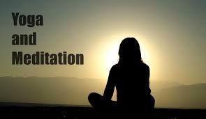 Salma Anjum Consultant: Meditation and Yoga Program for Womens at Pink Yog...