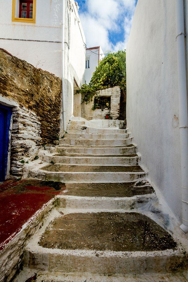 Kea Island, Aegean_ Greece