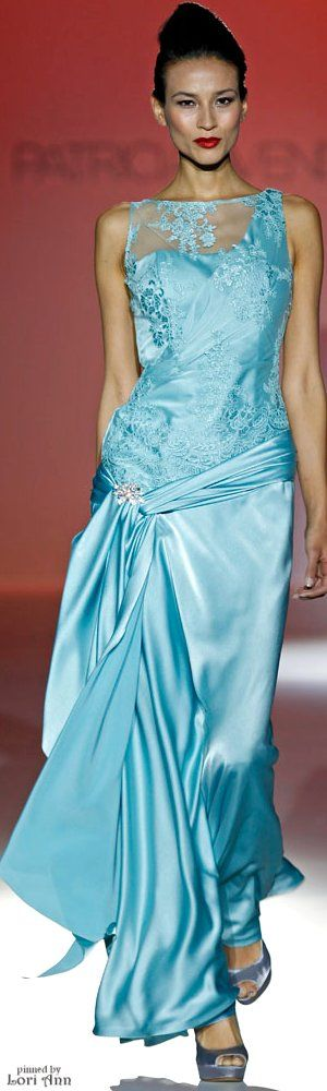 Patricia Avendano 2014 Collection