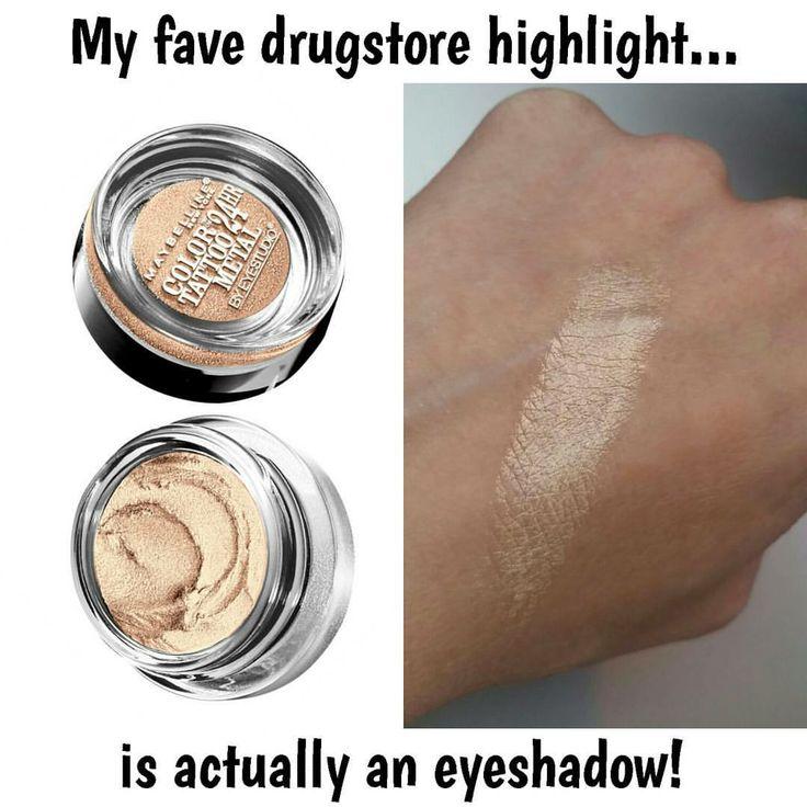 My Favorite Drugstore Highlighter