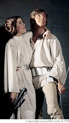 """No estoy tan segura del nombre de """"Luke"""" pero es un hecho como le llamaré a mi hija!"""