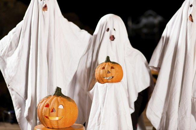 15 razones por las que soportamos Halloween   Blog de BabyCenter