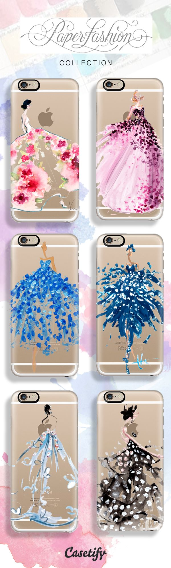 True Beauty. Shop @paperfashion x @casetify phone case collection here: https://www.casetify.com/paperfashion#/