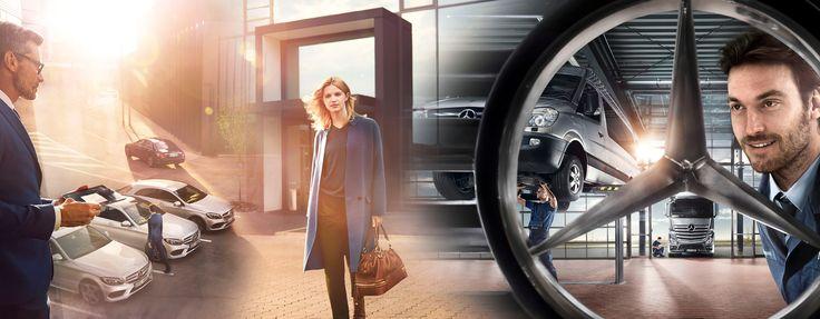 Heb je een passie voor auto's en ben je op zoek naar een uitdagende job? Solliciteer dan nu bij de Mercedes-Benz dealer voor de baan van je dromen. www.mercedesjobs.nl