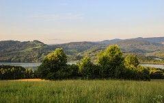 Virgin beech forests (UNESCO) , National park Poloniny, Slovakia