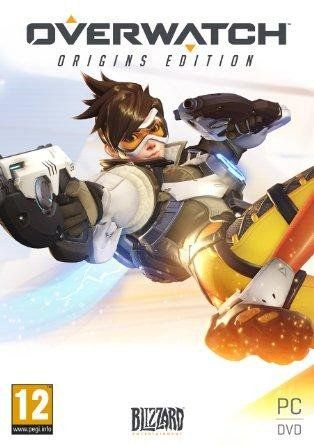 Pre-Order! Key will be available on or before June 21st 2016 $59.99 on sale for $36.28! Overwatch PC