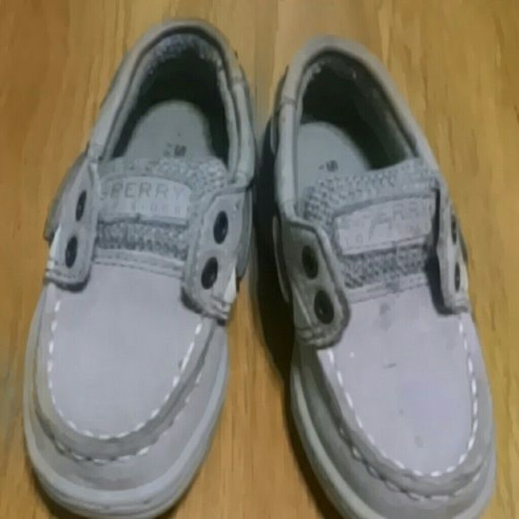 Toddler sperry's Toddler sperry's Sperry Top-Sider Shoes Flats & Loafers