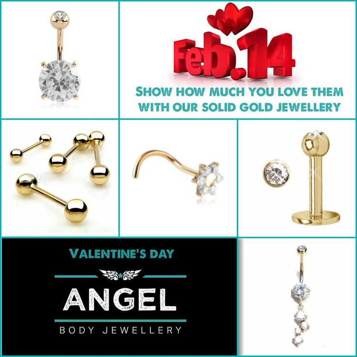 See this Instagram photo by @angelbodyjewellery • 8 likes