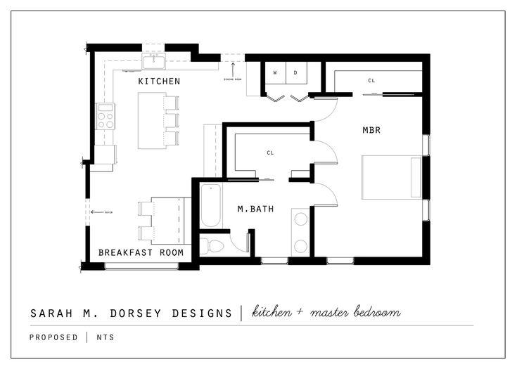 Master Bedroom Suite Floor Plans 32 best bathroom images on pinterest | bathroom ideas, master