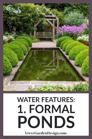 Which Garden Water Feature Should You Choose Random Pinterest