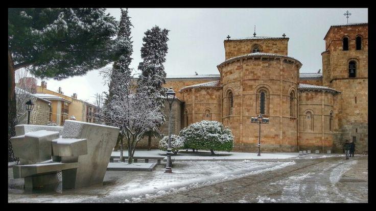 #Ávila #Spain #cristinatiad