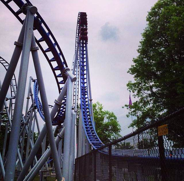 970 Best Rides Images On Pinterest: 47 Best Images About Awesome Amusement Park Rides On
