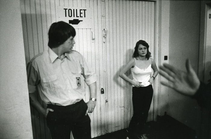 Krass Clement -  Gentagelsens Fest, 1984