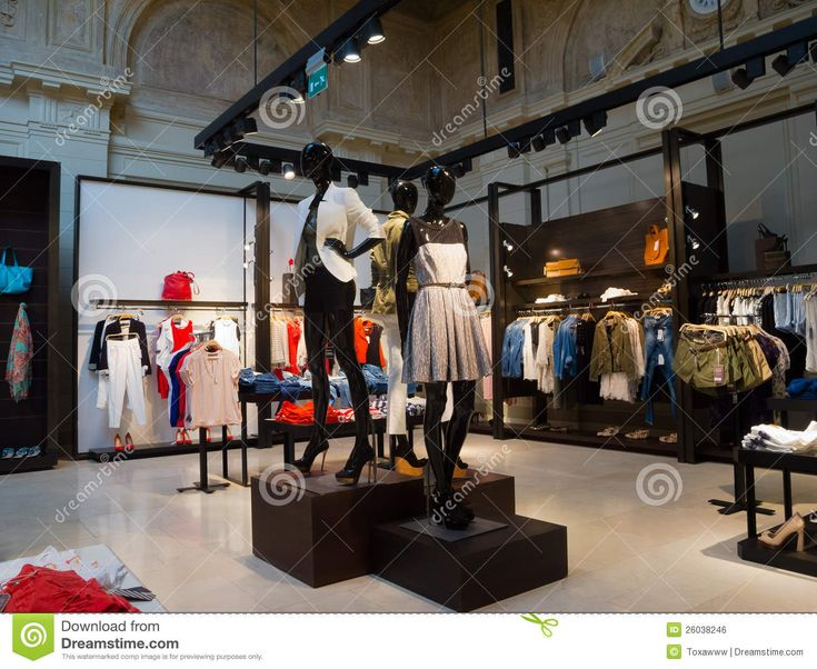 clothing boutique ideas - Google Search